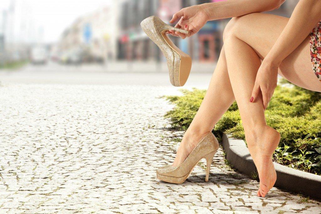 навряд женские ножки потом фото прививала