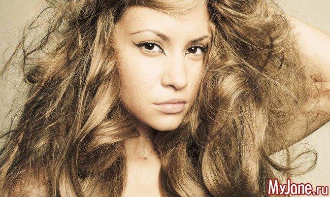 20 причин выпадения волос. Часть 1