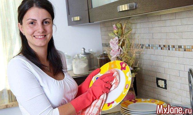 Кулинарные и бытовые секреты для молодых хозяек