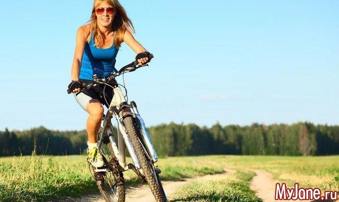 Несколько причин подружиться с велосипедом