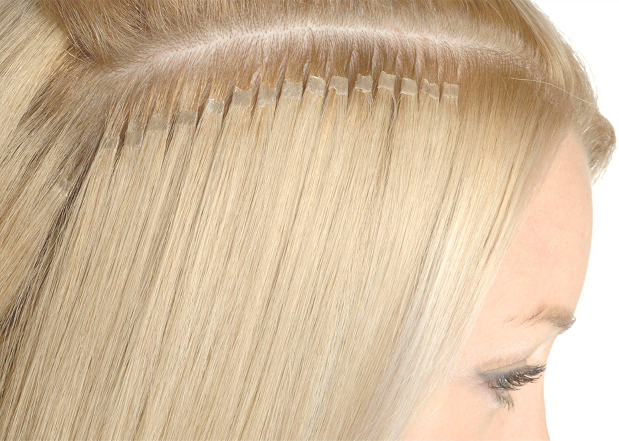 Как перестать наращивать волосы