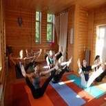 Аштанга-виньянса йога