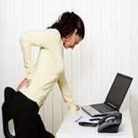 Болит спина?