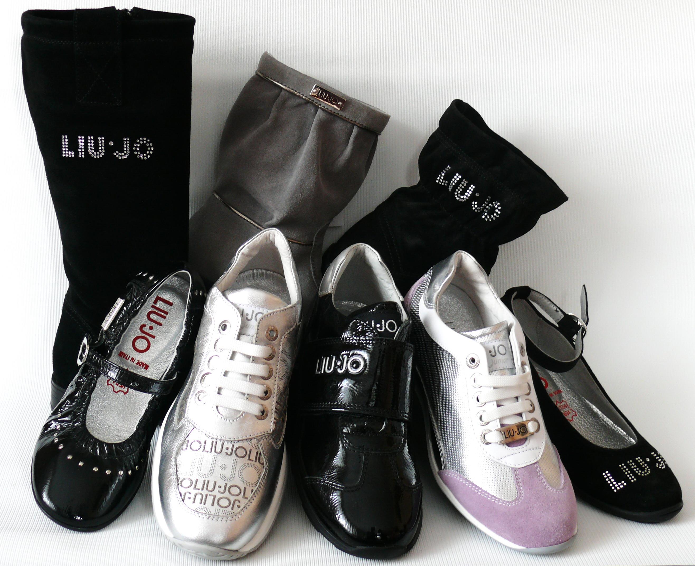 Брендовая детская обувь