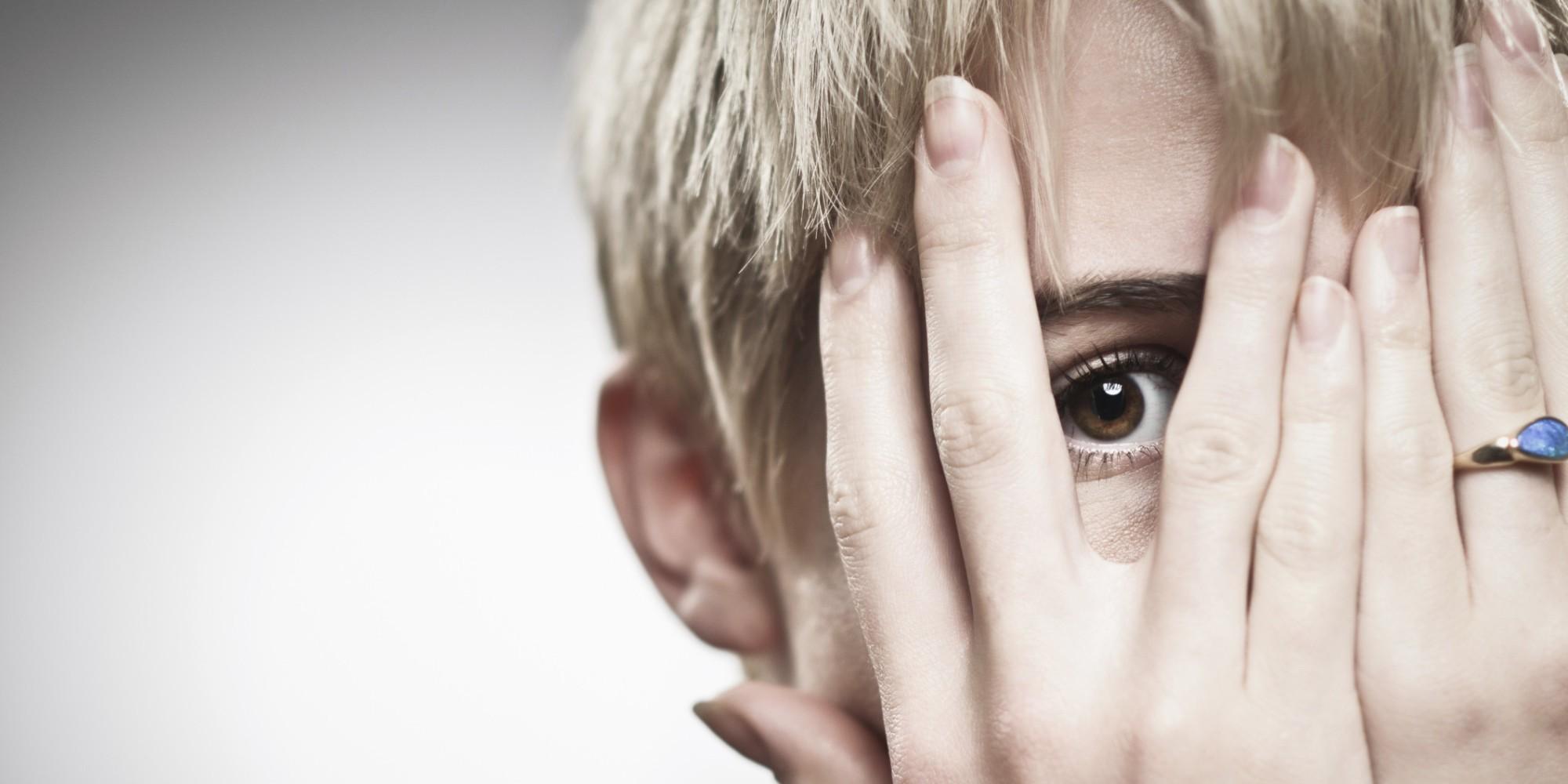 Как перестать бояться сделать человеку больно6