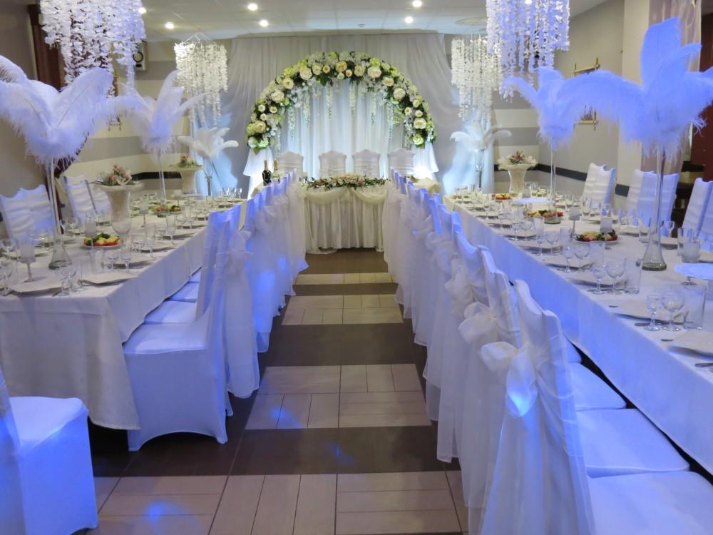 Свадебные украшения курск