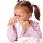 Сухой кашель у детей