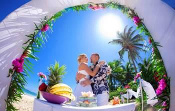 ТОП-3 лучших мест на планете для проведения свадьбы