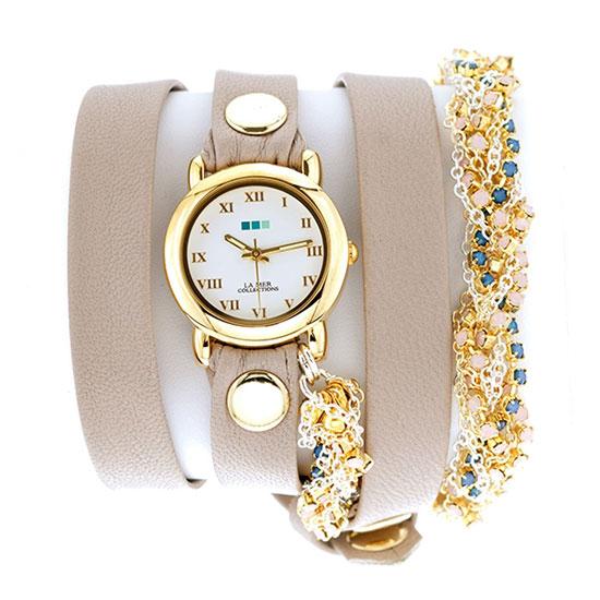 Яркие краски жизни. Какие часы предпочитают девушки-хипстеры?