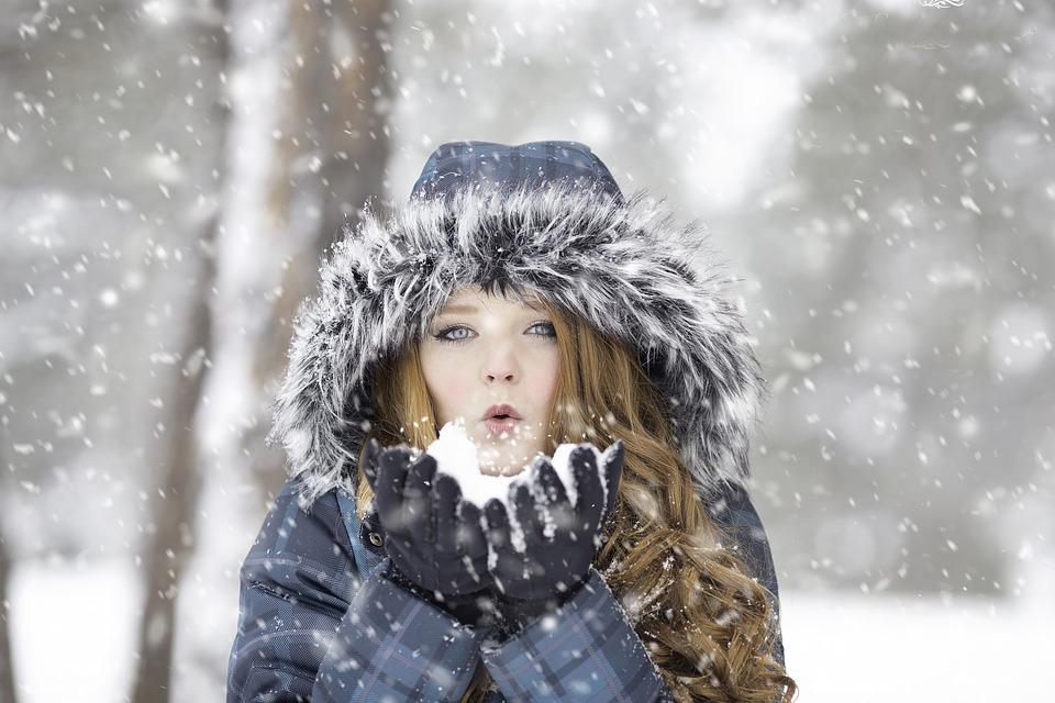 Какую косметику выбрать зимой