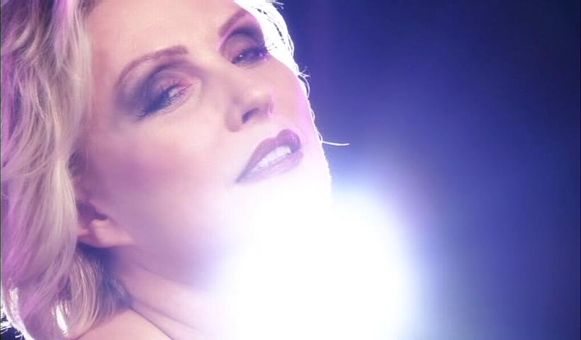 Самая красивая вокалистка-Дебби Харри