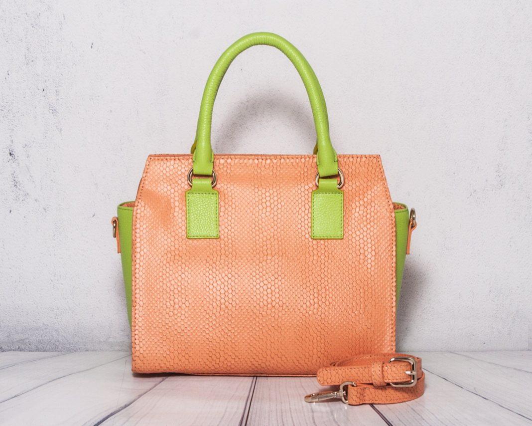 Как выбрать идеальную женскую сумку?