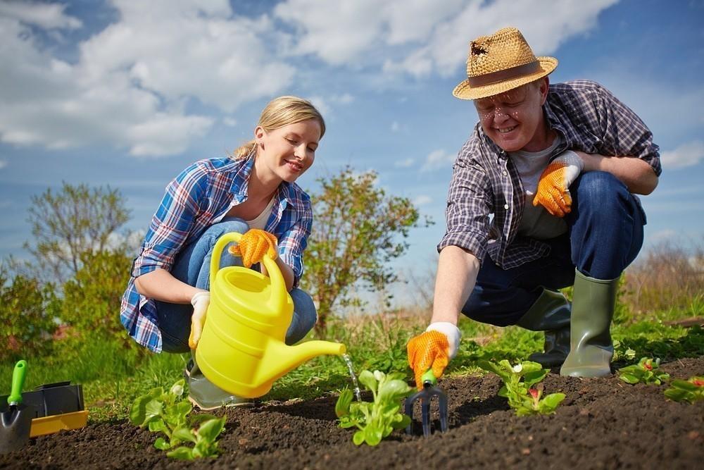 Секреты садовода