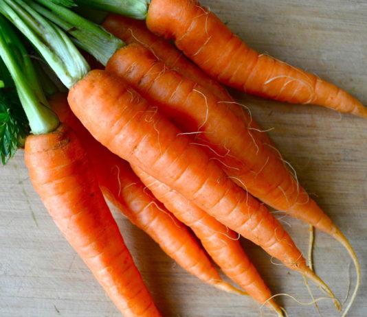 Морковь при панкреатите