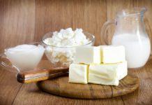 Молочная пища