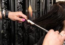 пирофорез волос