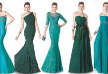 Уход за платьем