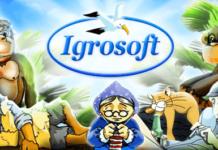 """Компания """"Igrosoft"""" и ее игровые автоматы"""