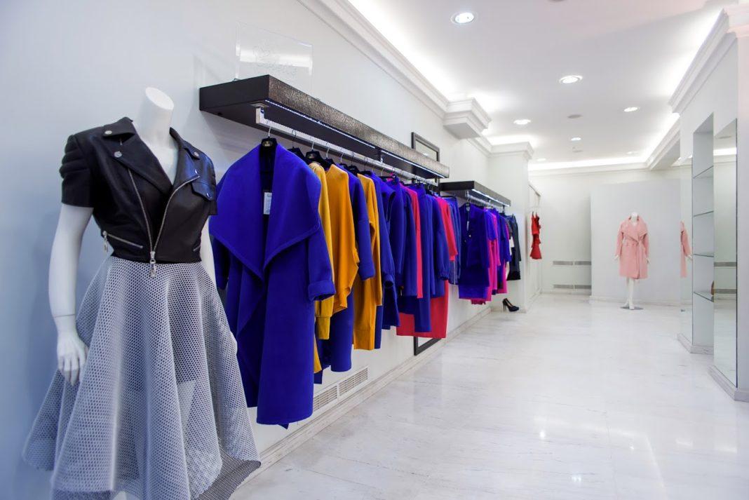 Одежда Одесса