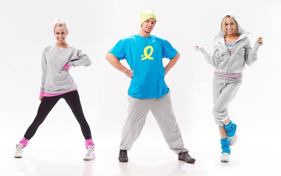 Одежда для спорта