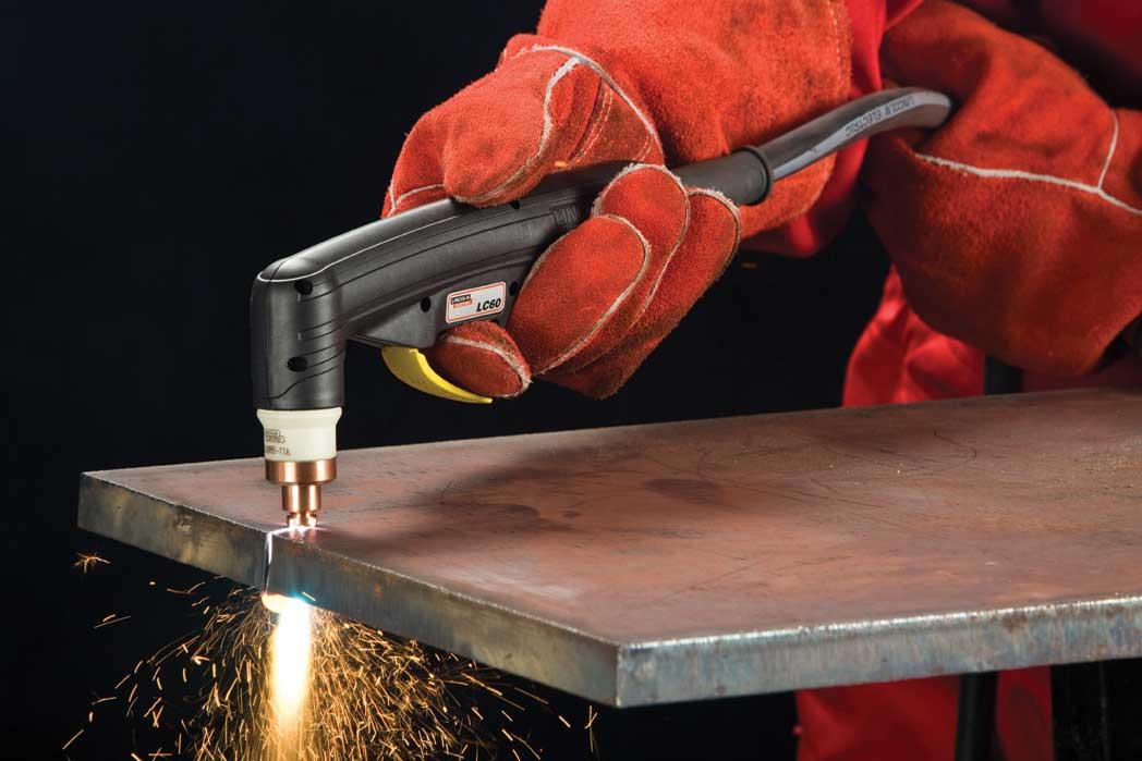 Сертифицированные плазменные резаки в интернет-магазине el-welder.com.ua