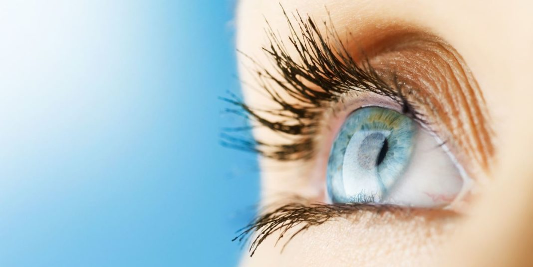 Прекрасное зрение каждому подарят контактные линзы Luxlinza.