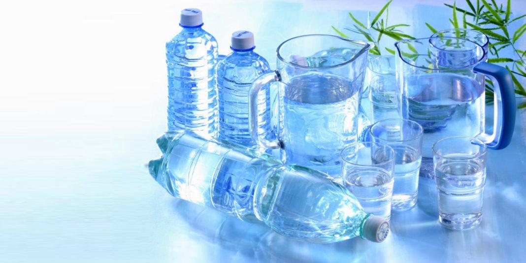 Бутилированная вода для питья на voda.kh.ua
