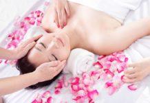 Эротический массаж: виды, особенности