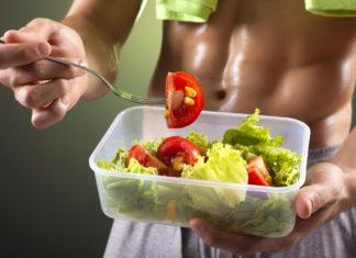 Безопасная диета - правильное питание