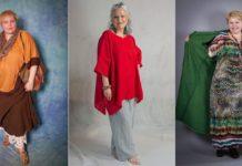 Стиль Бохо: лучший выбор для пышных женщин