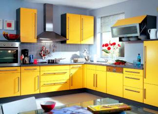 Как купить качественную кухню недорого