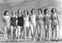 Какое белье носили женщины в СССР