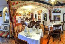 Украинские блюда покорят даже взыскательного гурмана