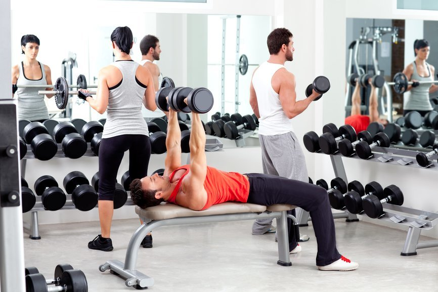 Как поступить, если привычные спортивные занятия наскучили?