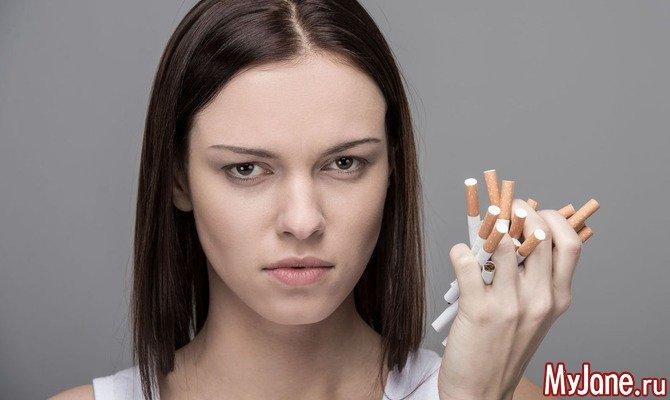 6 попыток бросить курить. Моя история