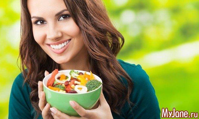 Диетическое питание при желчнокаменной болезни