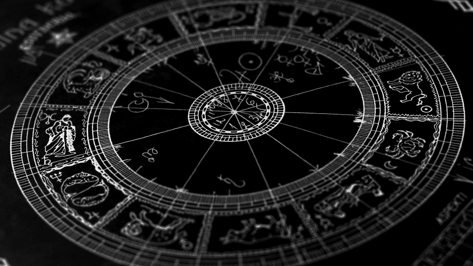 Мифы и реальность гороскопа