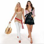 Молодежная одежда – отличный вариант женского бизнеса