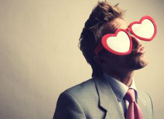 Любвеобильный мужчина -творческая натура