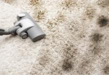 Ковры в интерьере: преимущества и особенности химчистки