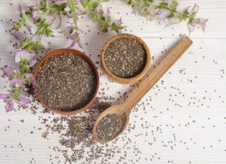 Семена чиакак употреблять