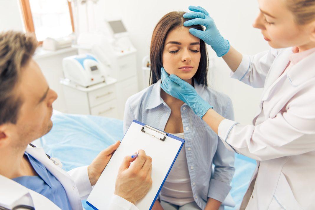 Пластическая хирургия в современной клинике