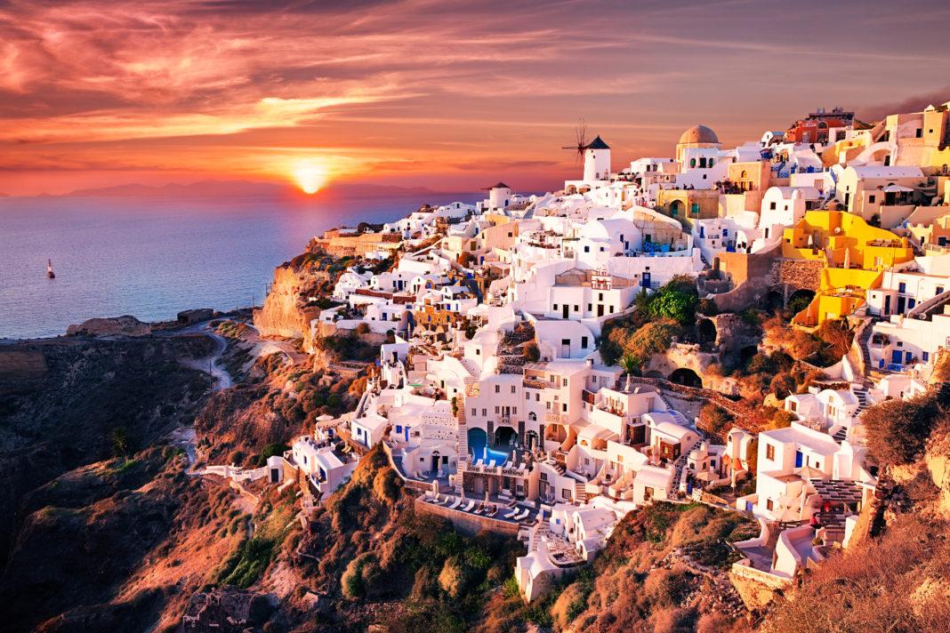 Многообразие Греции