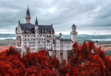 Как отдохнуть в Германии?