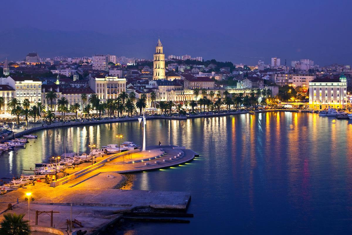 Посещение Хорватии гражданами России: получить визу