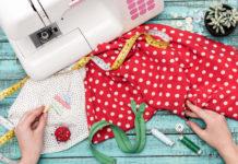 Как научиться шить и кроить с нуля