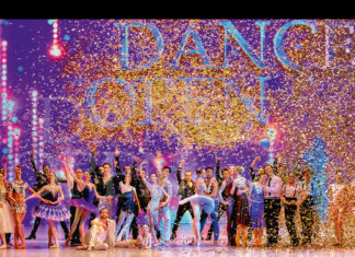 "Гала-концерт ""Dance Open 2020"""