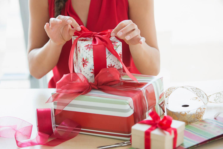 Как удивить подарком?