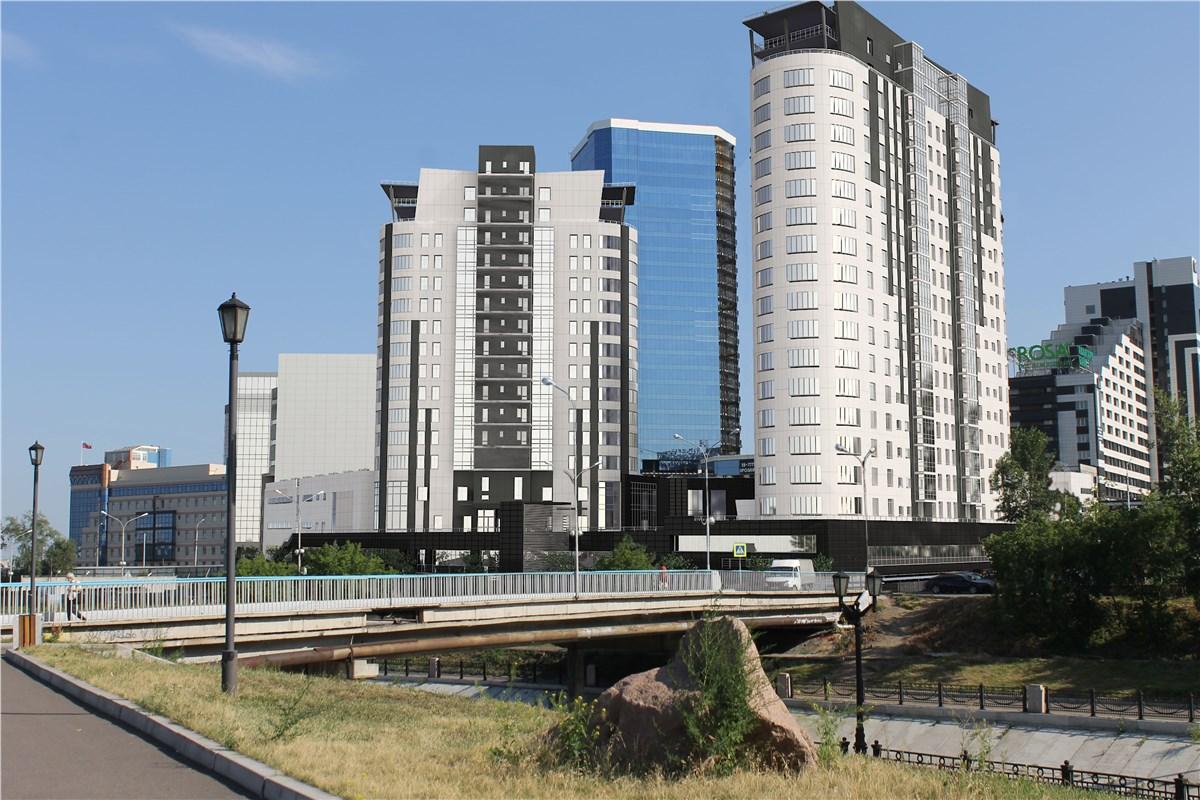 Почему лучше покупать квартиру в Красноярске через агентство
