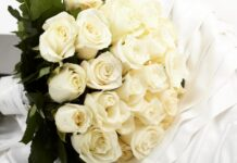 Выбираем цветы для конкретного получателя